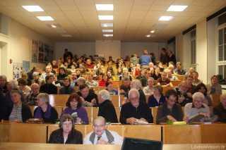 GdO Tagung 2012 Freiberg/Sachsen