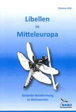 Libellen in Mitteleuropa_D_Glitz_NABU_RLP